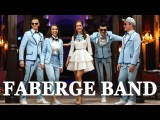 FABERGE BAND  кавер группа Спб  PROMO-VIDEO