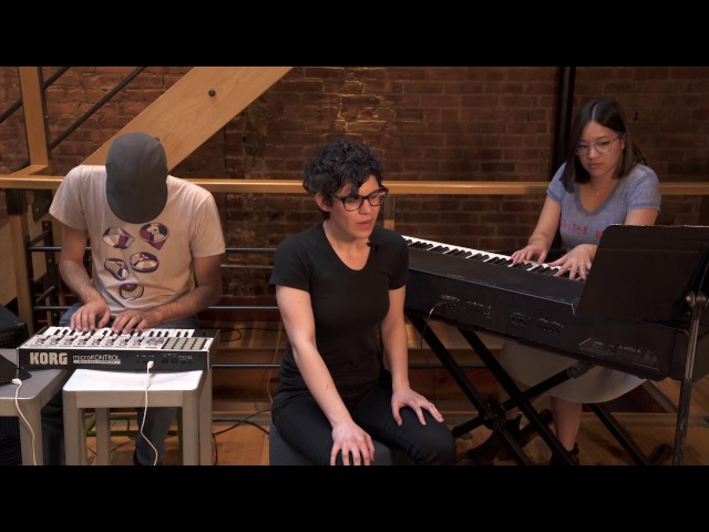 Steven Universe Rebecca Performs Love Like You ft Aivi Surasshu Cartoon Network