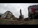 Демонтаж зданий и сооружений под ключ во Владимире и Владимирской области