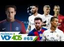 NEYMAR FORA DO TOP 10 DA UEFA É JUSTO? - POLÊMICAS VAZIAS 65