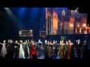 2016.10.15. Москва. Театр Оперетты. Мюзикл Анна Каренина . Поклоны