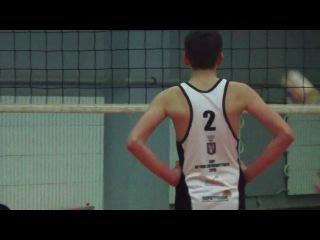 I тур чемпионата Украины U -17 по волейболу пляжному среди юношей.
