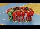 Тов. матч №2. Женщины.  Словакия - Россия. 1:4. Голы