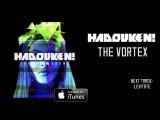 HADOUKEN! - THE VORTEX
