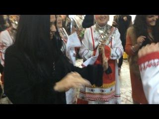 evgenia_bellydancer_latifa video