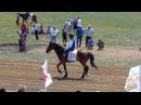 Алтаргана 2016 Соревнования по конным скачкам Ипподром Дацана Ч5 2