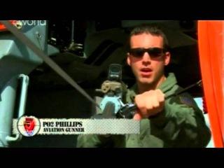 3. Снайпер США - снайпер береговой охраны