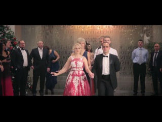 БИЗОН тех Корпоратив НГ 2017 Обзорный ролик_KADREAM_production