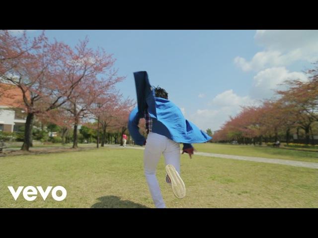 Kana-Boon - Full Drive (Official Music Video)