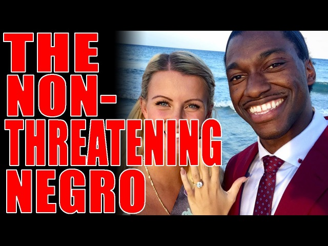5-14-2017 The Myth of the Non-Threatening Negro