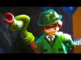 THE LEGO BATMAN Movie Extended TV Spot (2017) Animated Comedy Movie HD