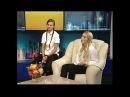 Администратор приюта Второй шанс Наталья Карасева с дочерью Алиной в программе ...