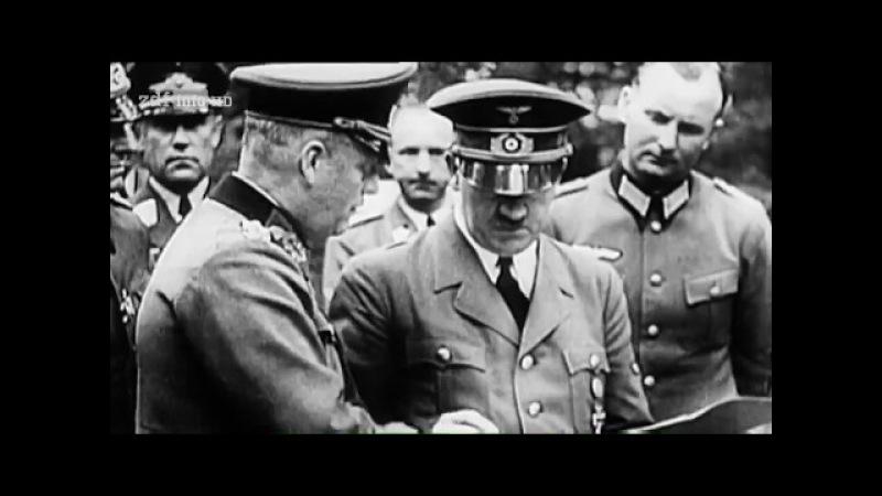 2 ч. Народный Суд в нацисткой Германии. Красная Капелла- Белая Роза. (рус. субтитры)