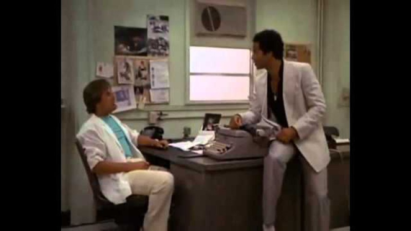 Miami Vice - The Style of Vice [HD]