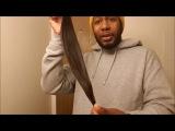 Halo Lady Hair x Brazilian Straight Hair