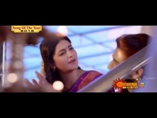 Evare Full Video Song 1080p HD   Premam movie,Naga chaithanya   Gemini Music  