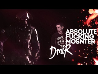 DMIR - absolute fucking monster