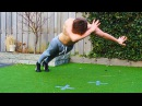 25 Types Of Push Up