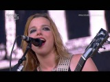 Halestorm - Mayhem  I get off (Rock In Rio 2015)