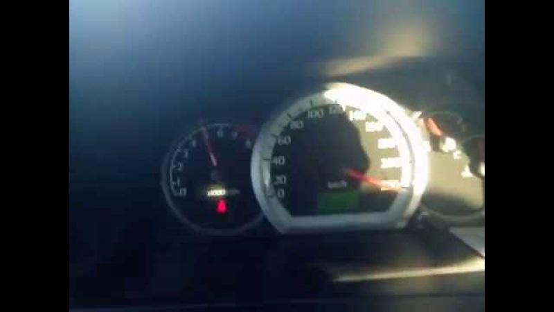 Chevrolet Lacetti 1.8sx 230км/ч Лачетти