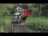 Krone Big X 650 - Fendt 930, 936, 716, 926 - Grassilage 2012 - Biogasanlage HD