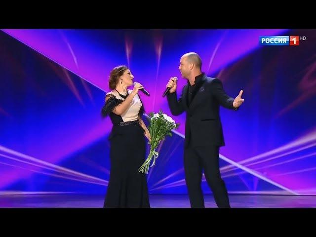 Методие Бужор, Жасмин Дороги любви. Открытие фестиваля Славянский базар-2017