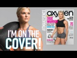 Brooke Ence - I'M ON THE COVER!