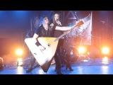 Аэлла - Вечера На Хуторе Близ Диканьки - AELLA Rock Band Концертное видео