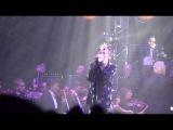Глеб Самойлов &amp the Matrixx  - Концерт с симфоническим оркестром 03.11.2016 СПб ДК Ленсовета