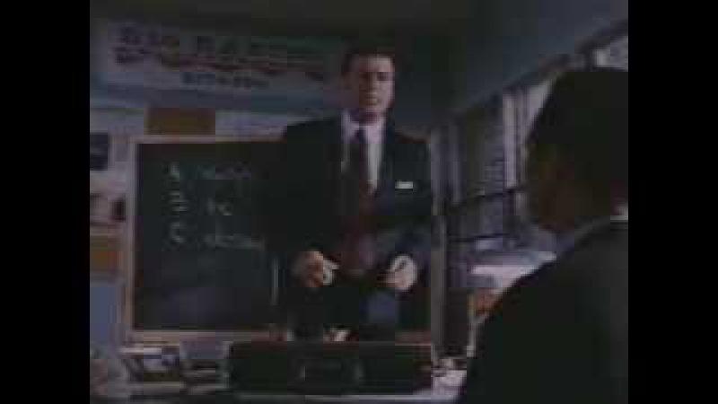 Тренинг Продаж, отрывок из фильма Дельцы.