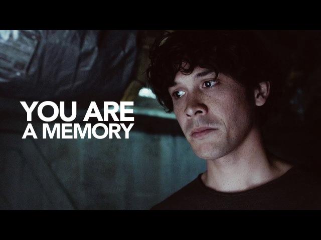 Bellamy Clarke | You Are A Memory
