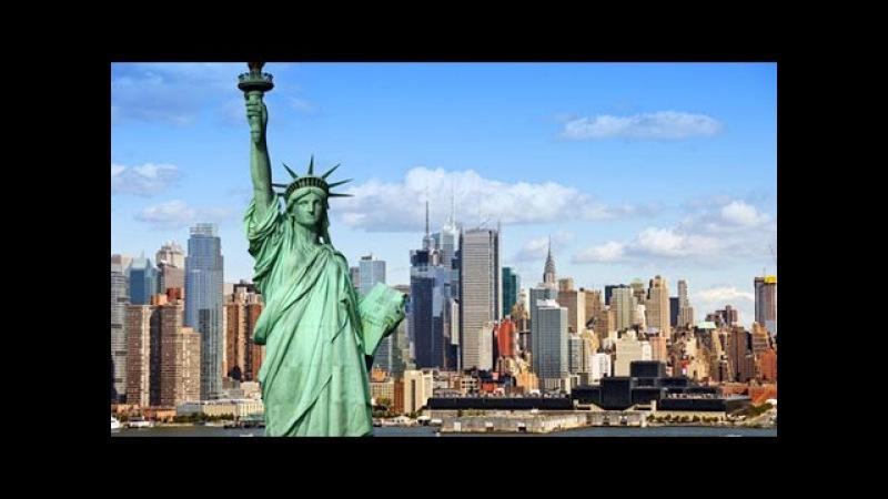 Одноэтажная Америка 1: Нью-Йорк. Путешествие Познера и Урганта