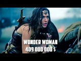 Top 5 highest earning superhero movies of all time at the domestic box office