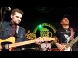 Вадим Иващенко-Кирилл Гуцков-Денис Назаров-Владимир Воеводин - While My Guitar Guitar Gently Weeps