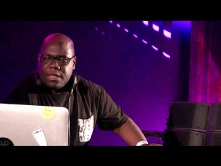 Deep House presents: Carl Cox Brazil Tomorrowland [DJ Live Set HD 1080]