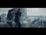 Emanuele Braveri  Hanna Finsen - Your Land (Denis Kenzo) - The Huntsman Winter
