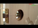 Установка двери в ванной своими руками Как правильно установить межкомнатную дверь