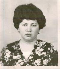 Лукаш Людмила (Грязнова)
