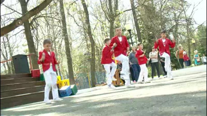 Парк имени В. Г. Белинского открыл 196-й летний сезон
