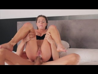 Ally aka Ally Breelsen (Backdoor And More) Anal, All Sex, 1080p