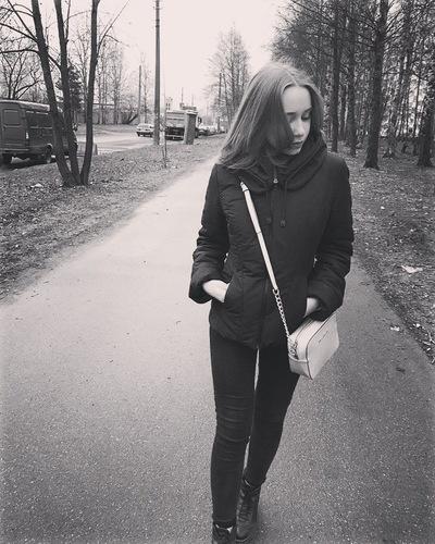 Арина Хартман