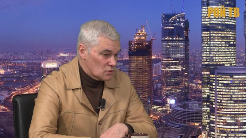Константин Сивков. Лидеры неизвестны и появляются из ниоткуда. О текущем положении дел и опасном потенциале.