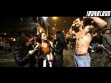 Реакция девушек на бодибилдера. Reaction of girls to a bodybuilder Prunk
