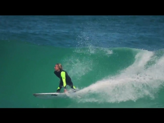 Barrel hunting w- jay davies  crew at margaret river - sessions