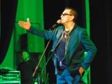 Александр Буйнов в Ялуторовске