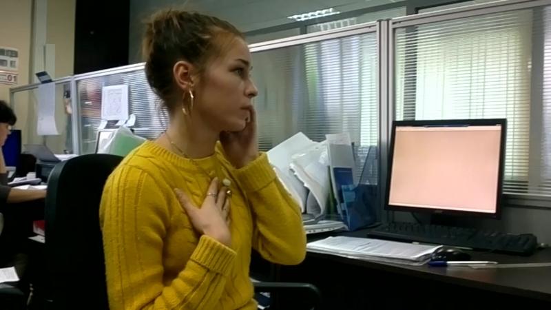 Яна разносит в щепки (2013-10-01)