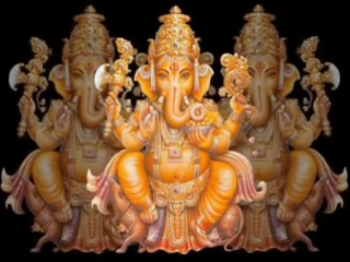 Ganesha Ashtakam Sloka of Lord Ganesh