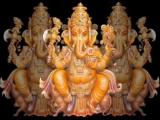 Ganesha Ashtakam Sloka of Lord Ganesh
