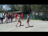 MK Reggaeton Battle con Maria Colorada y Liuda Shejk - Agua Blanca Salsa Festival
