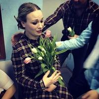 Ирина Вилюга